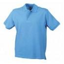 Polo-Shirt Ground JN070 Unisex
