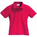 Polo-Shirt TOP Lady HAKRO #224