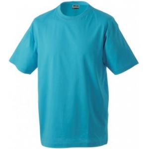 T-Shirt Ground JN001
