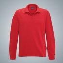 Polo-Shirt PERFORMANCE Longsleeve #815
