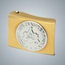 Koppelschloß Klempner gold FHB 87040