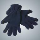 Fleece-Handschuh Touch-Screen