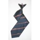 Krawatte SINGLE mit Clip